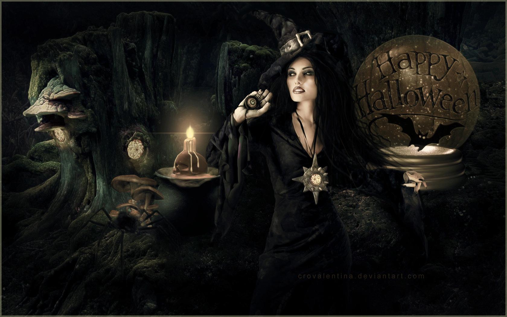 Halloween 2013 Backgrounds Wallpapers 1680x1050