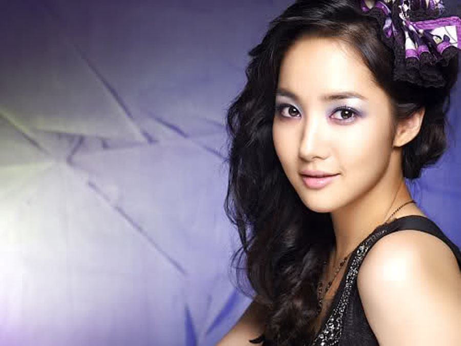 Park Min Young Digital Wallpapers Faster Black 900x675