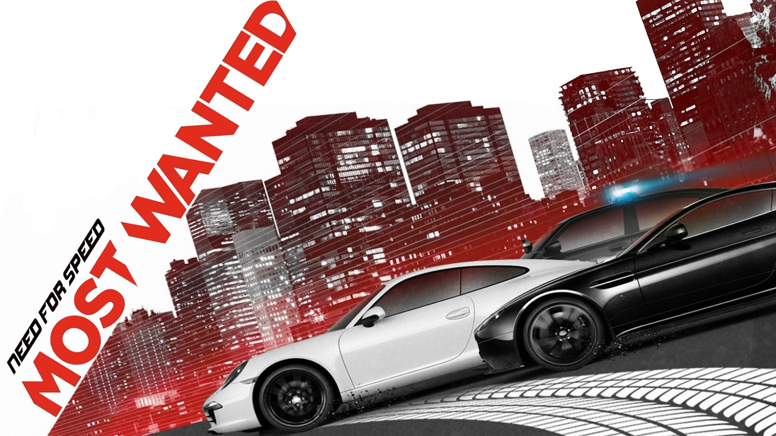 all new pix1 Hd Nfs Most Wanted Wallpaper 1600x900