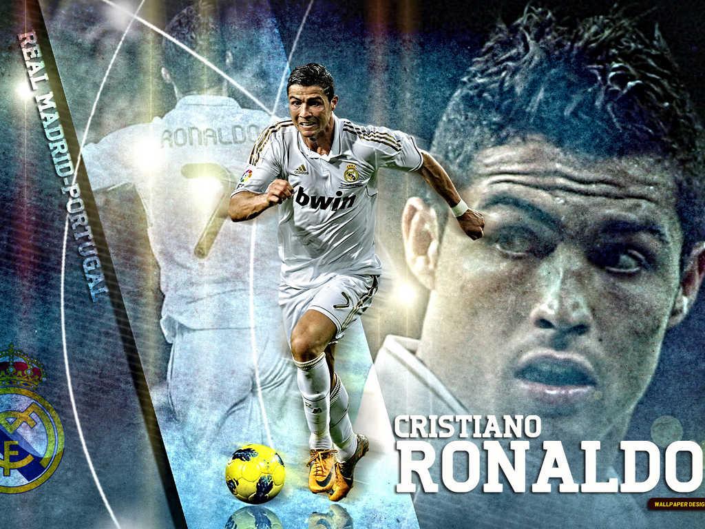 Foto Cristiano Ronaldo CR7 Terbaru 2013 | Mata Unik