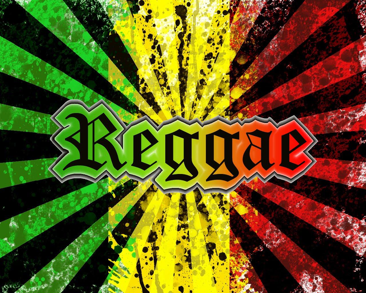 Gambar Reggae Baru 2013 Download Gratis 1280x1024