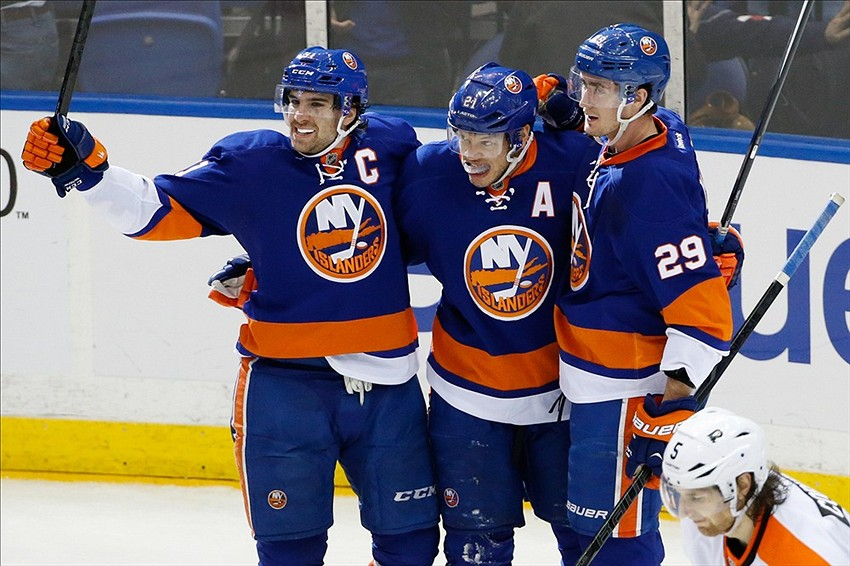 New York Islanders Wallpaper   Snap Wallpapers 850x566