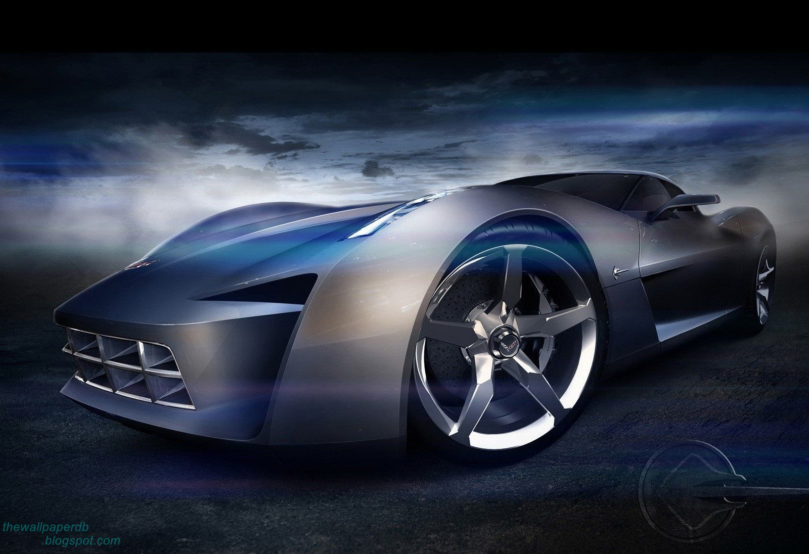 pic new posts Gtm Supercar Wallpaper 1600x1096