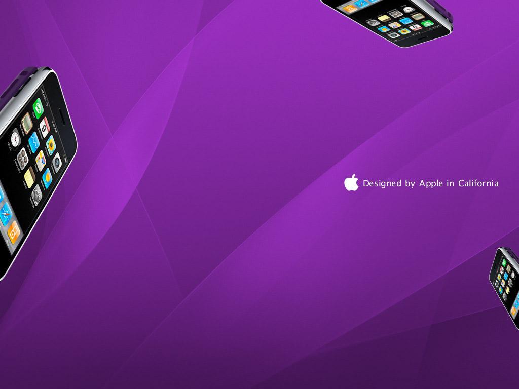 Design Ideen 55 Most Beautiful Apple iPhone Wallpapers 1024x768