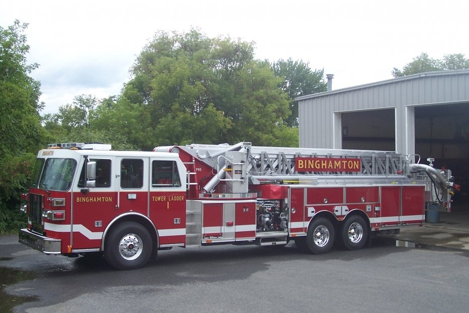 Sutphen Fire truck Pictures Wallpapers 930x620