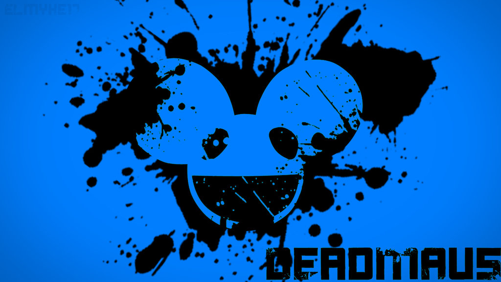 Image Gallery deadmau5 hd