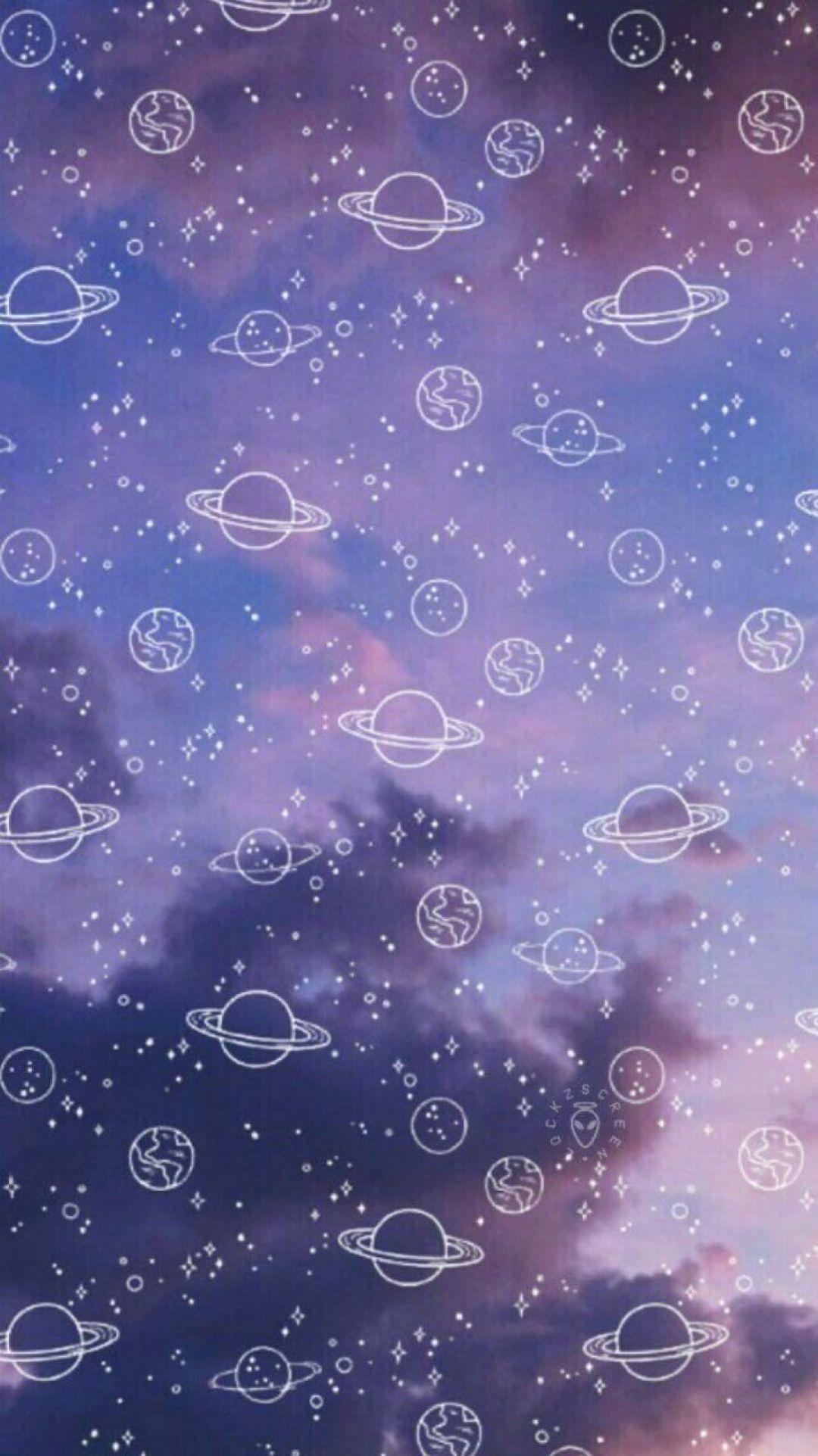 Purple Aesthetic Wallpaper 10801923 05279 HD Wallpapers 1080x1923