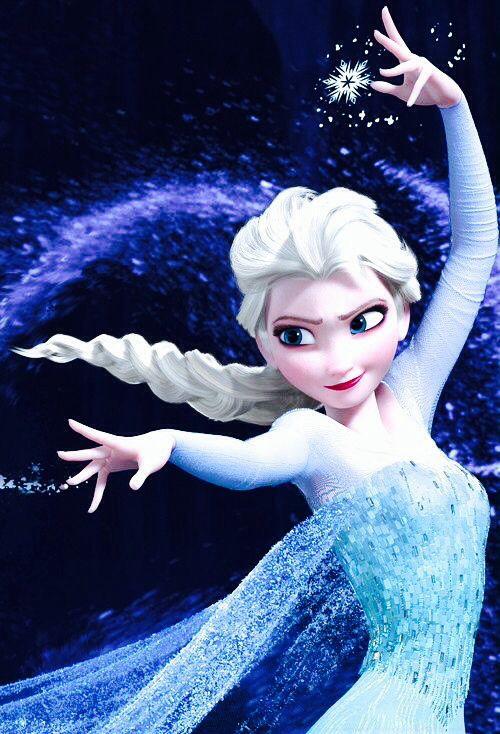 Queen Elsa iPhone wallpapers Pinterest 500x734