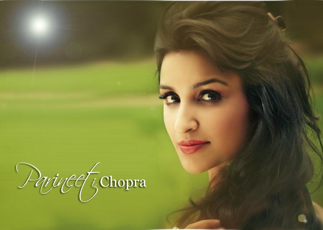 Wellcome To Bollywood HD Wallpapers Parineeti Chopra 1080x768