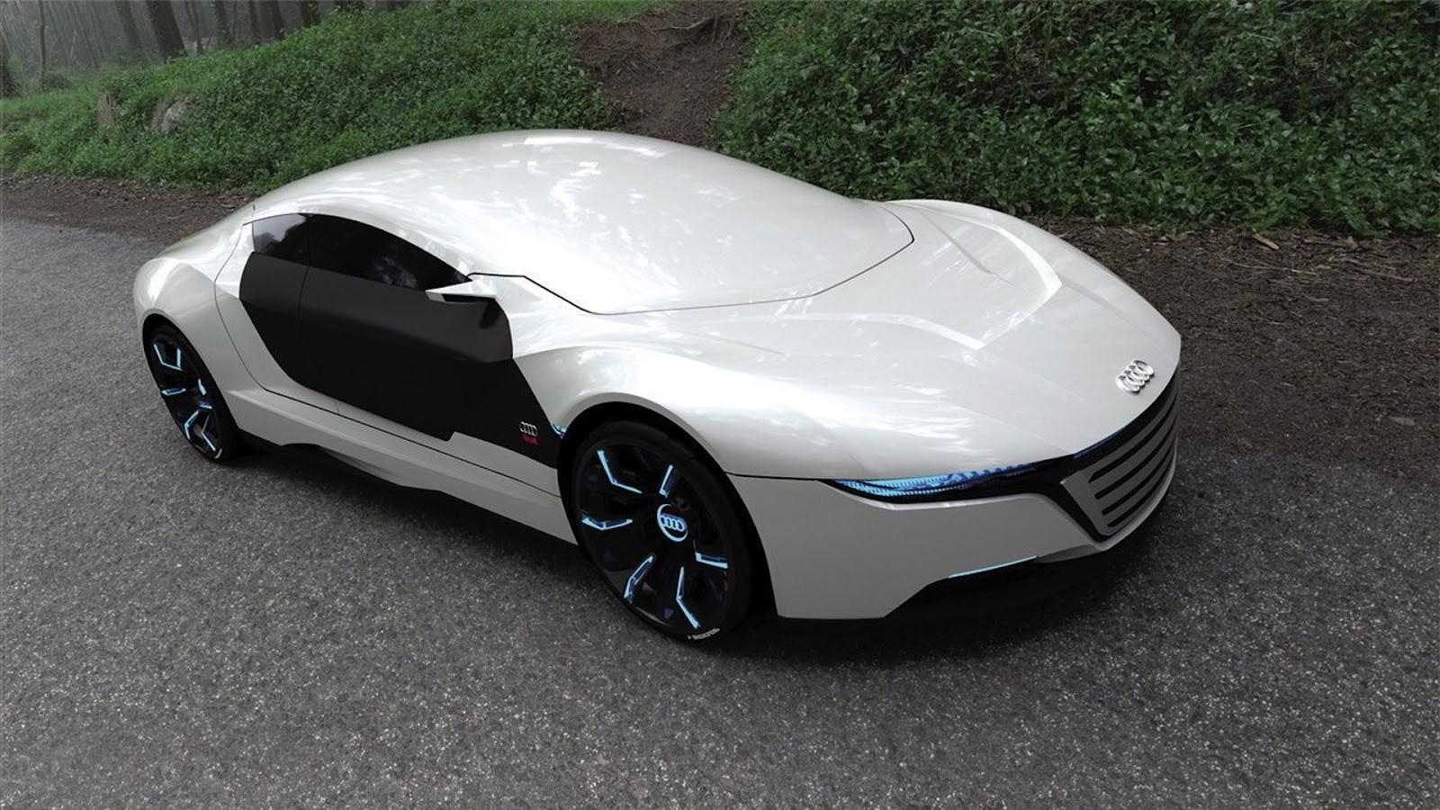 Audi A9 Concept Car >> Epic Car Wallpapers - WallpaperSafari