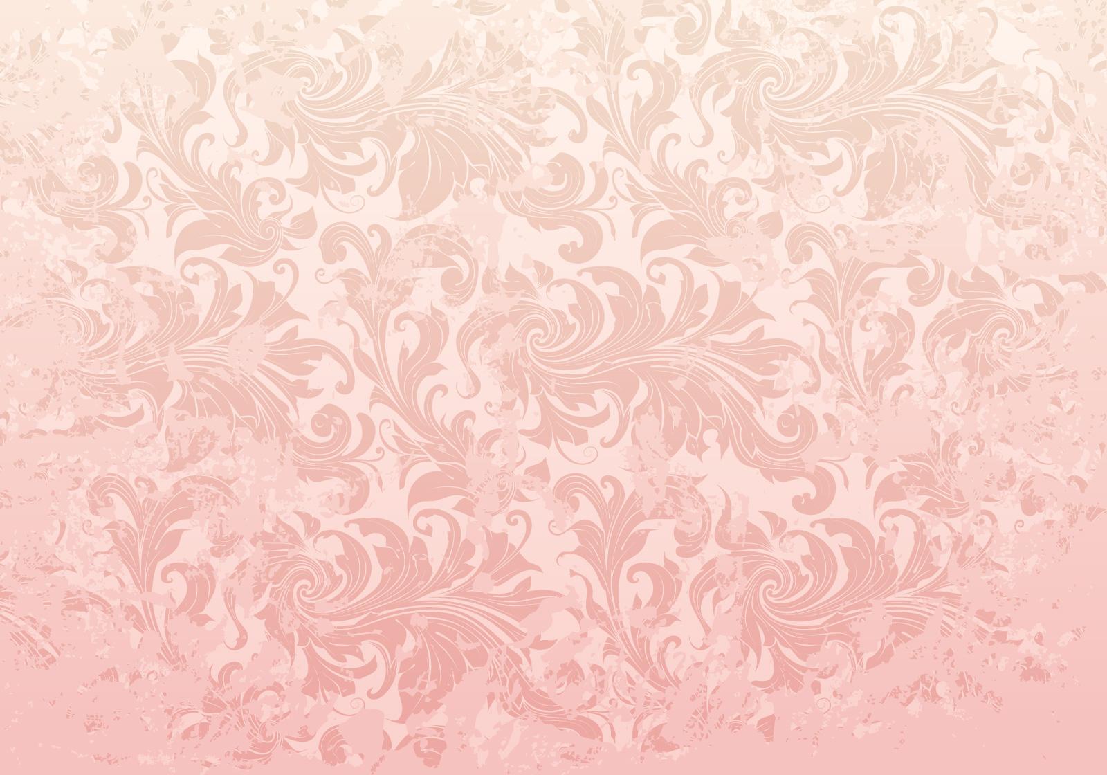 Free Download Pink Grunge Vintage Pattern 1600jpg My Brush