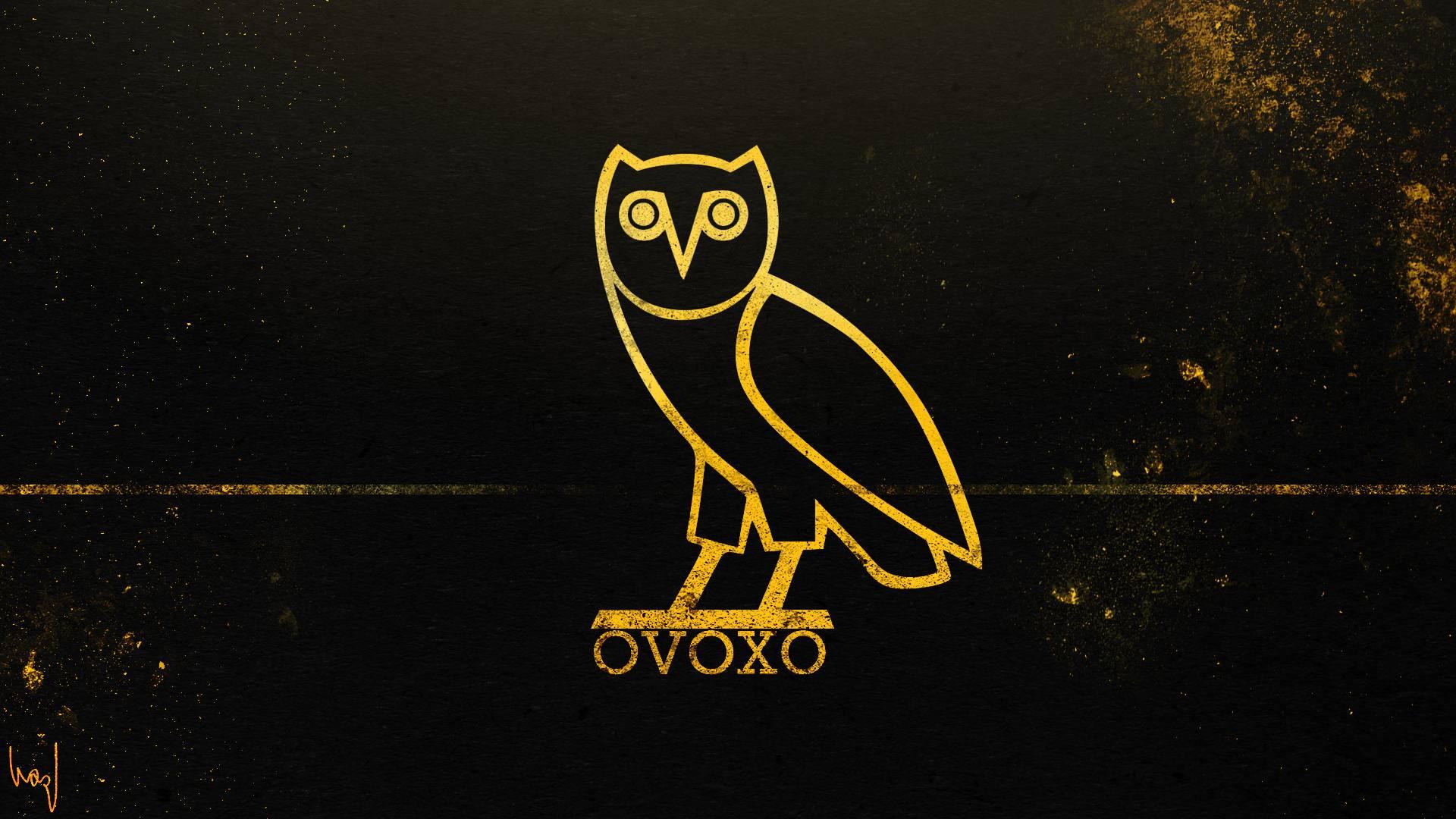 Ovo Logo Drake Ovo Cool Wallpaper Drake 1920x1080
