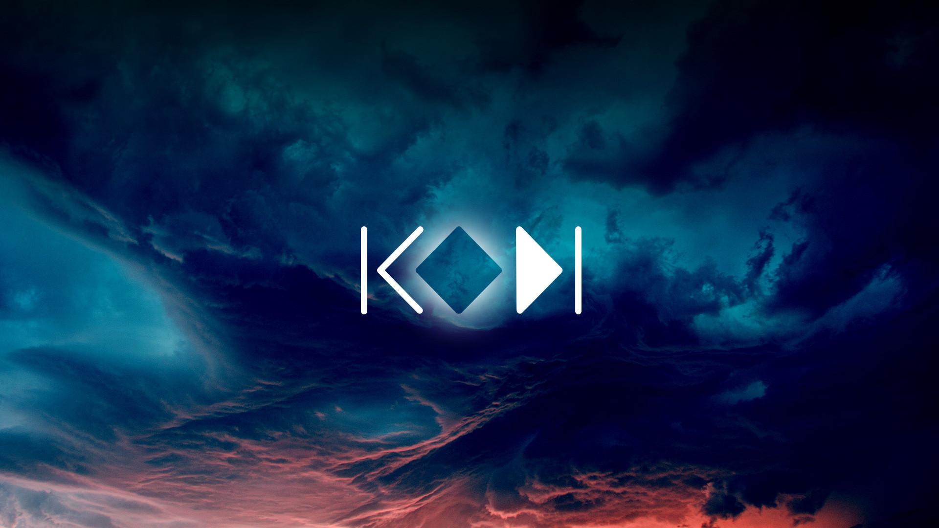 Kodi logo suggestions and ideas 1920x1080