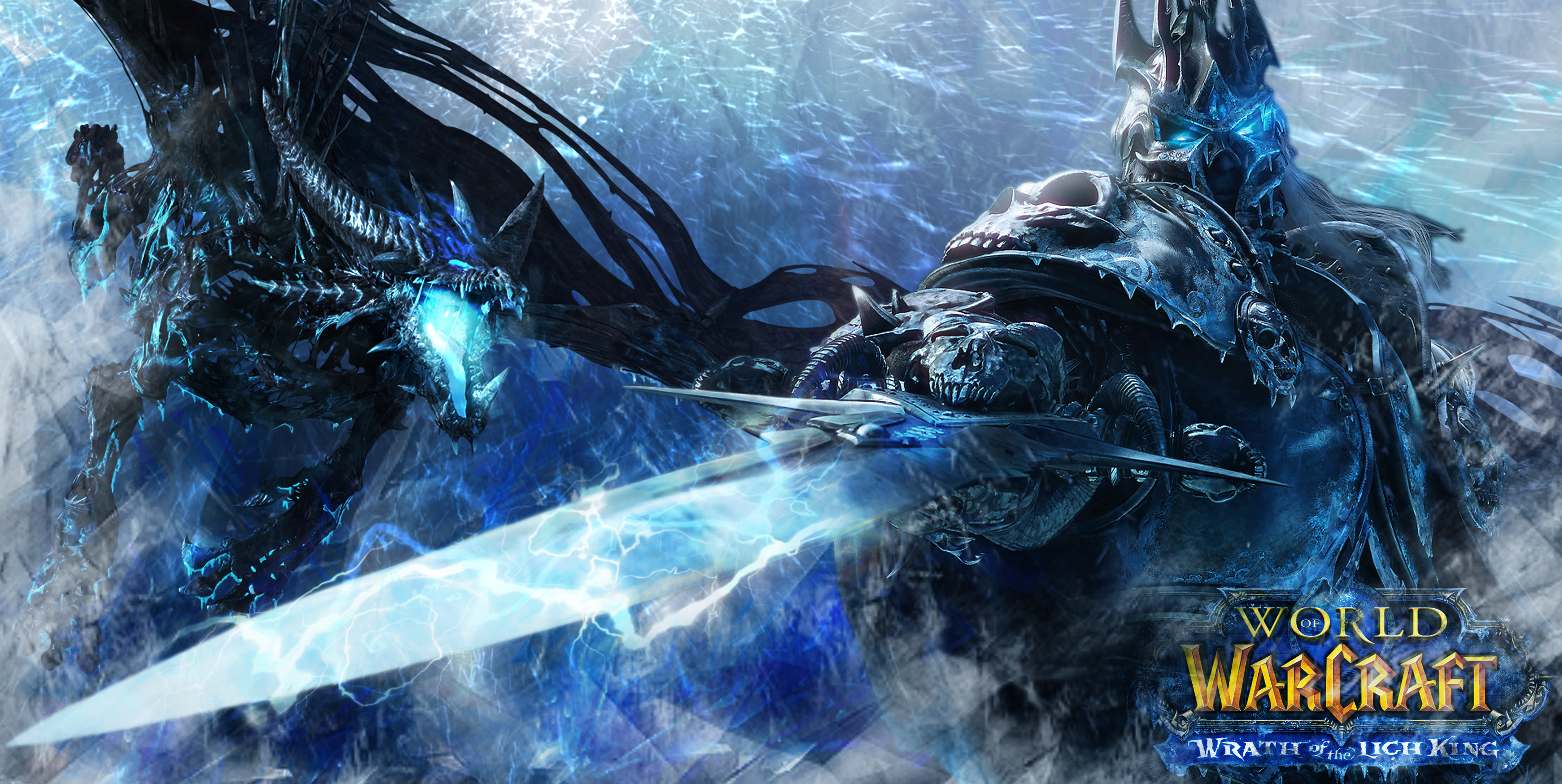 45 Arthas Wallpaper On Wallpapersafari