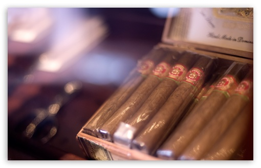 Cigars wallpaper 510x330