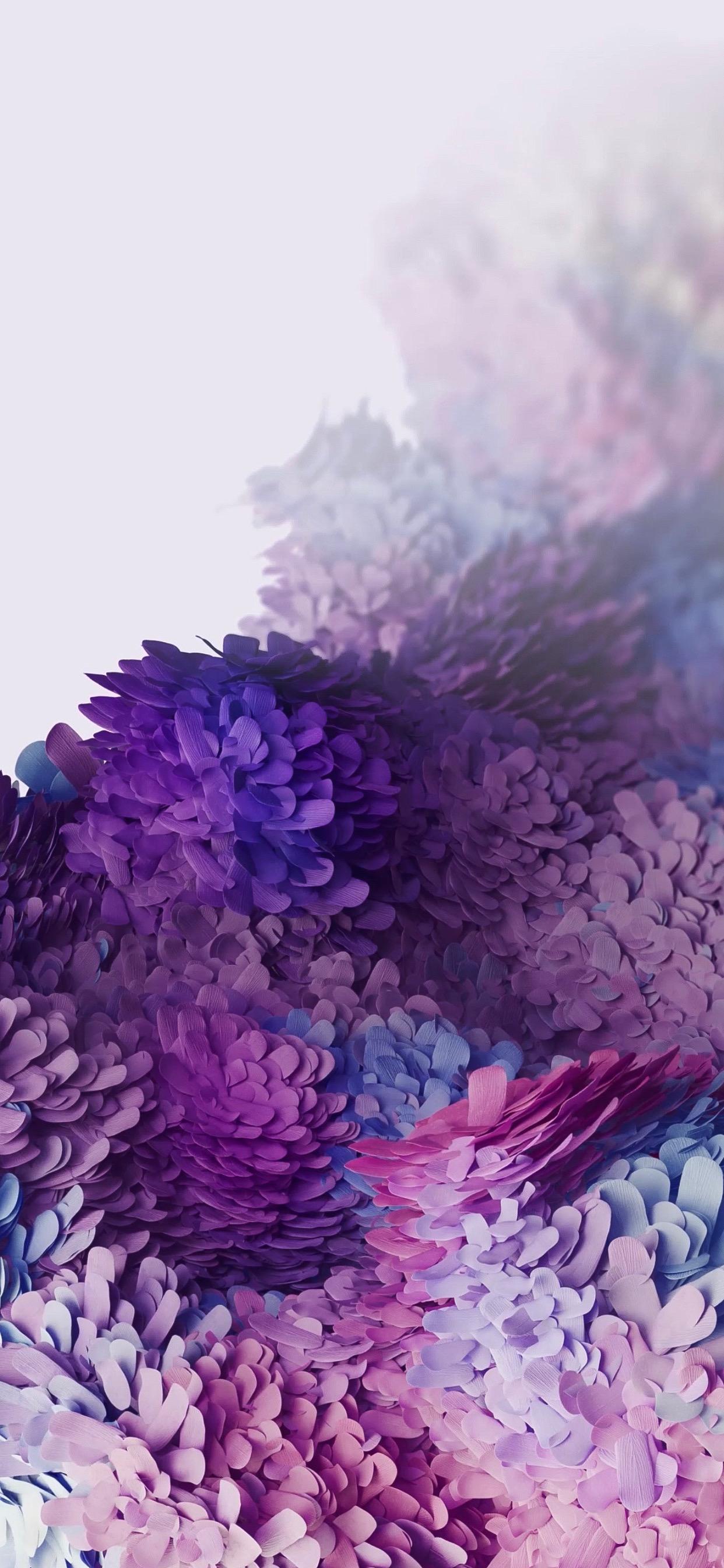 Samsung Galaxy S20 wallpaper iPhone mods 1242x2688