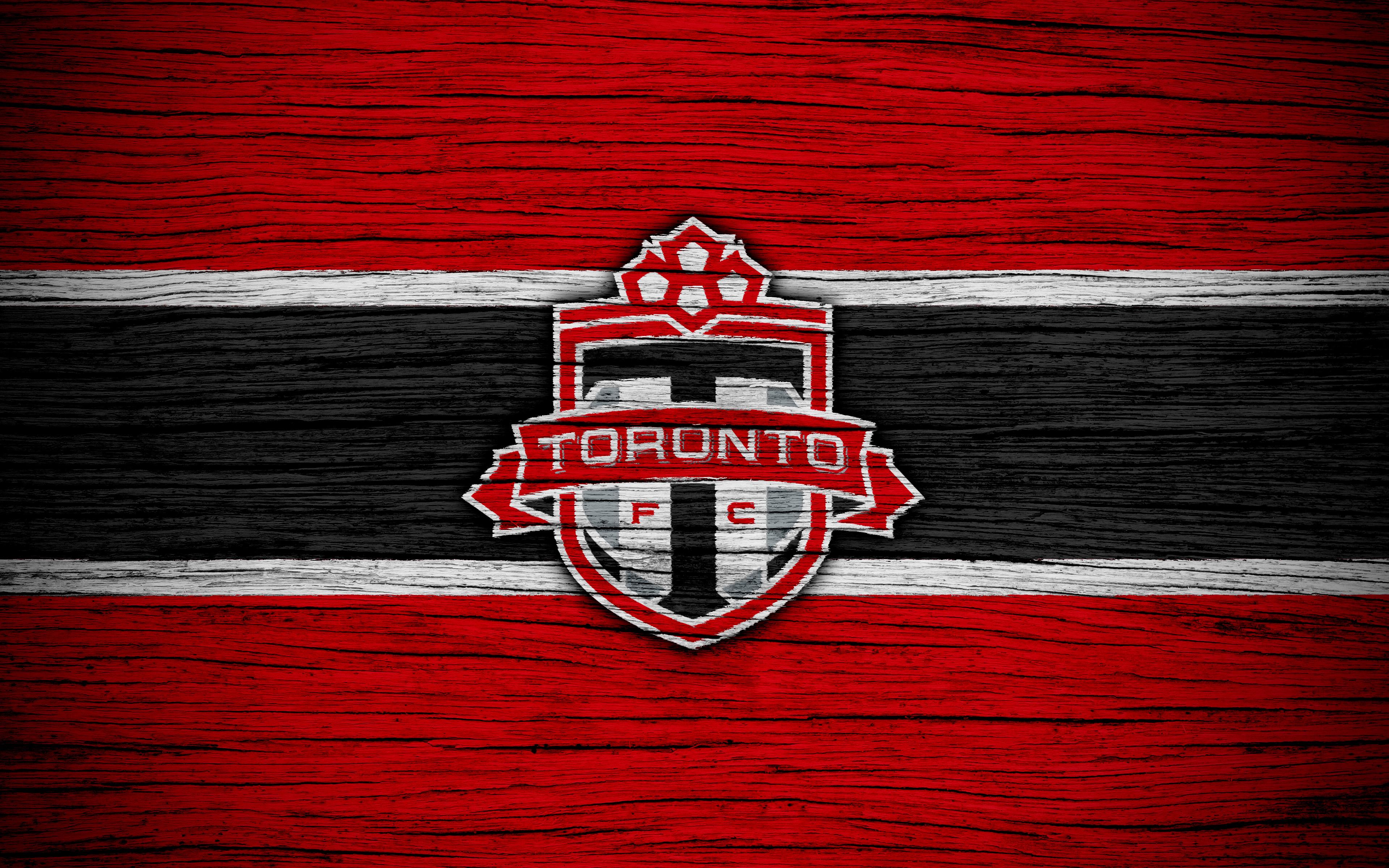 Toronto FC 4k Ultra HD Wallpaper Background Image 3840x2400 3840x2400