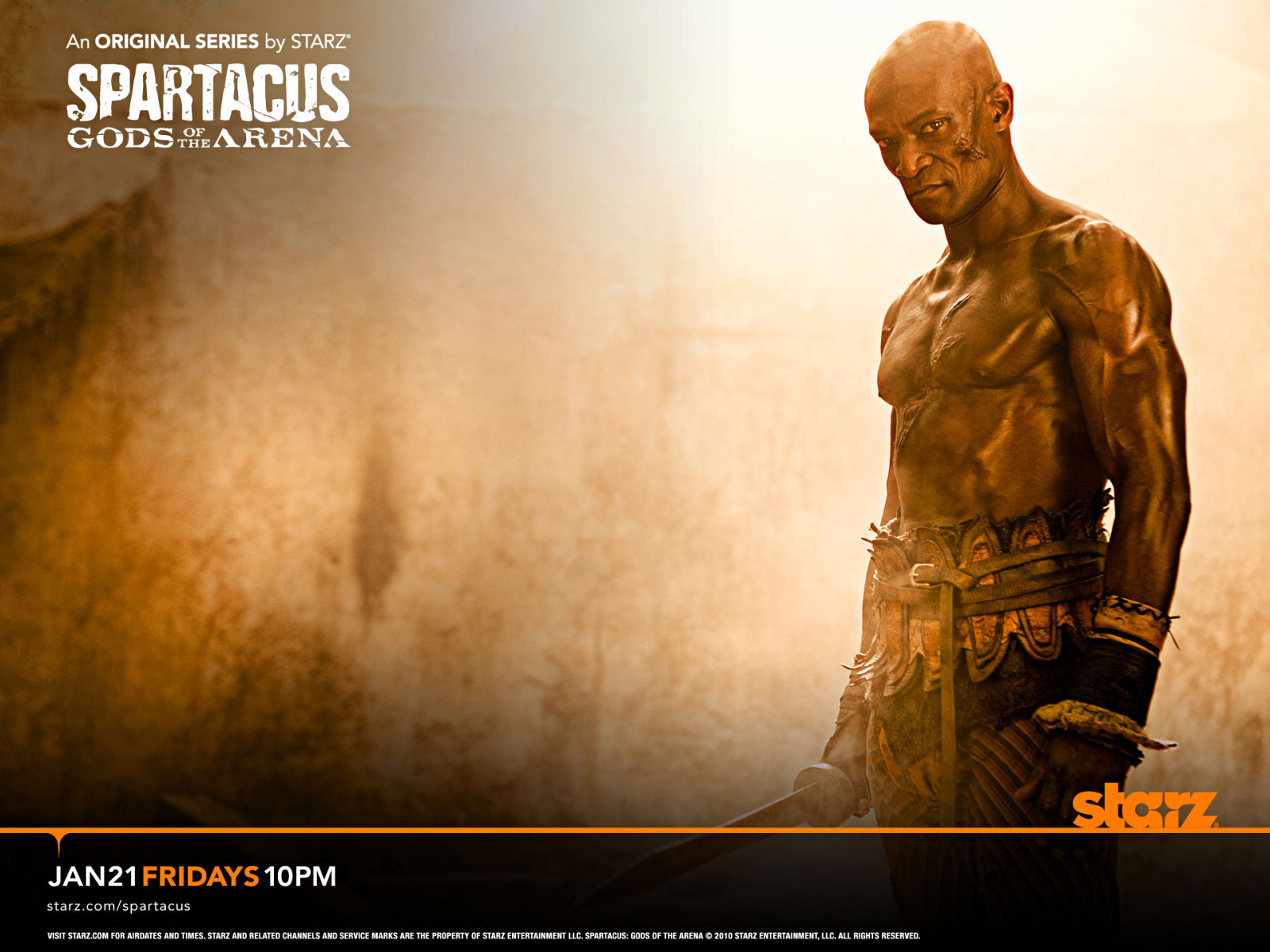 spartacus gods of the arena season 2 free download