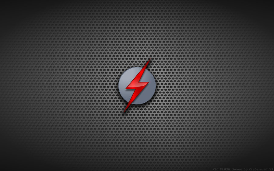 Kid Flash Logo Wallpaper Images Pictures   Becuo 900x563