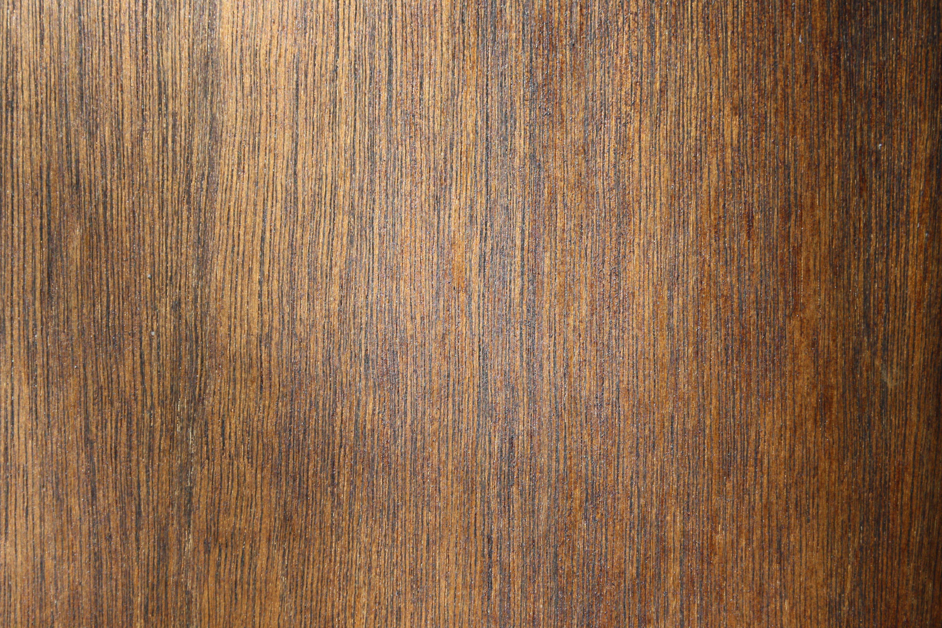Walnut wood grain wallpaper