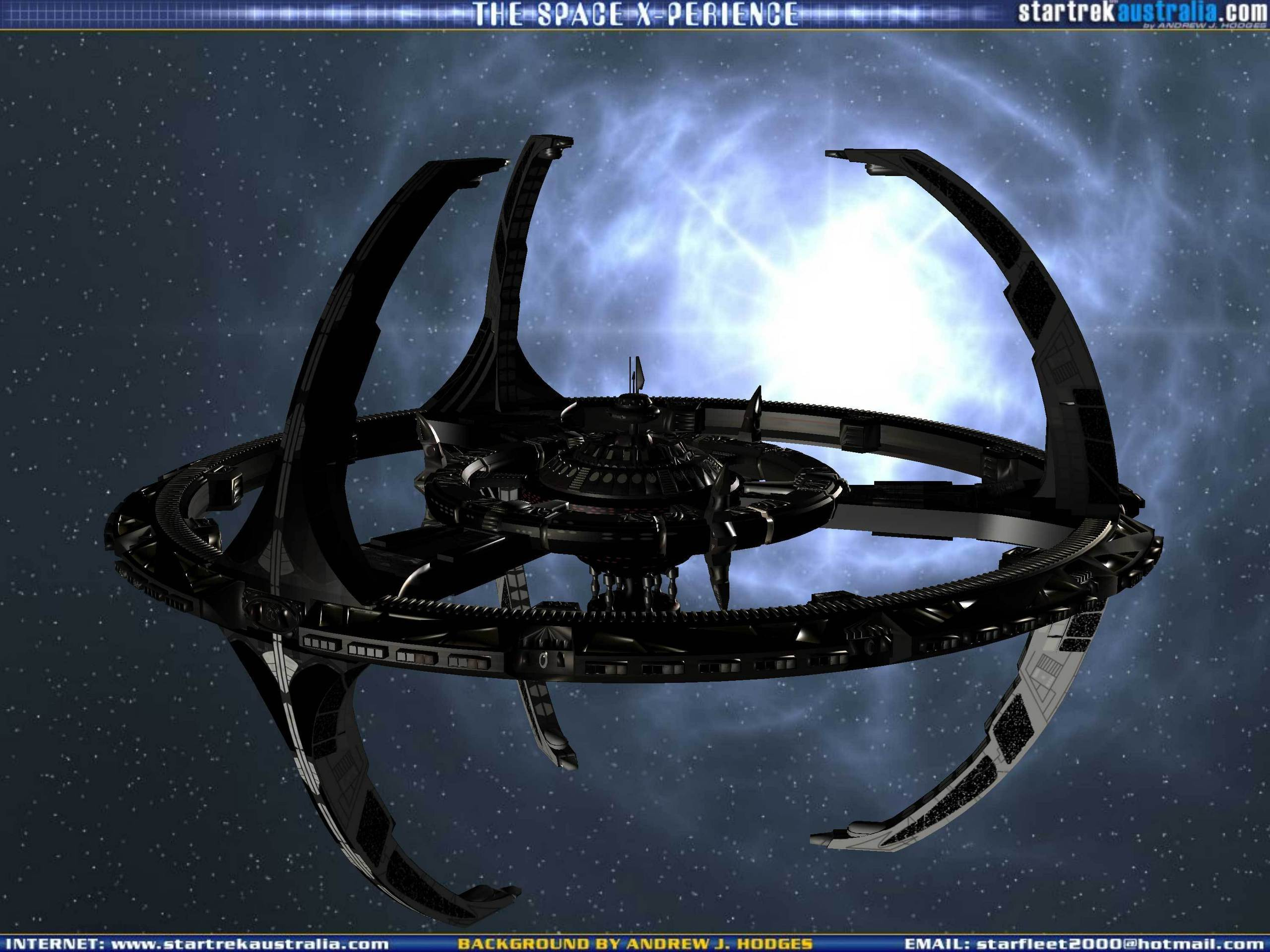 Star Trek Deep Space Nine images Deep Space 9 HD 2560x1920