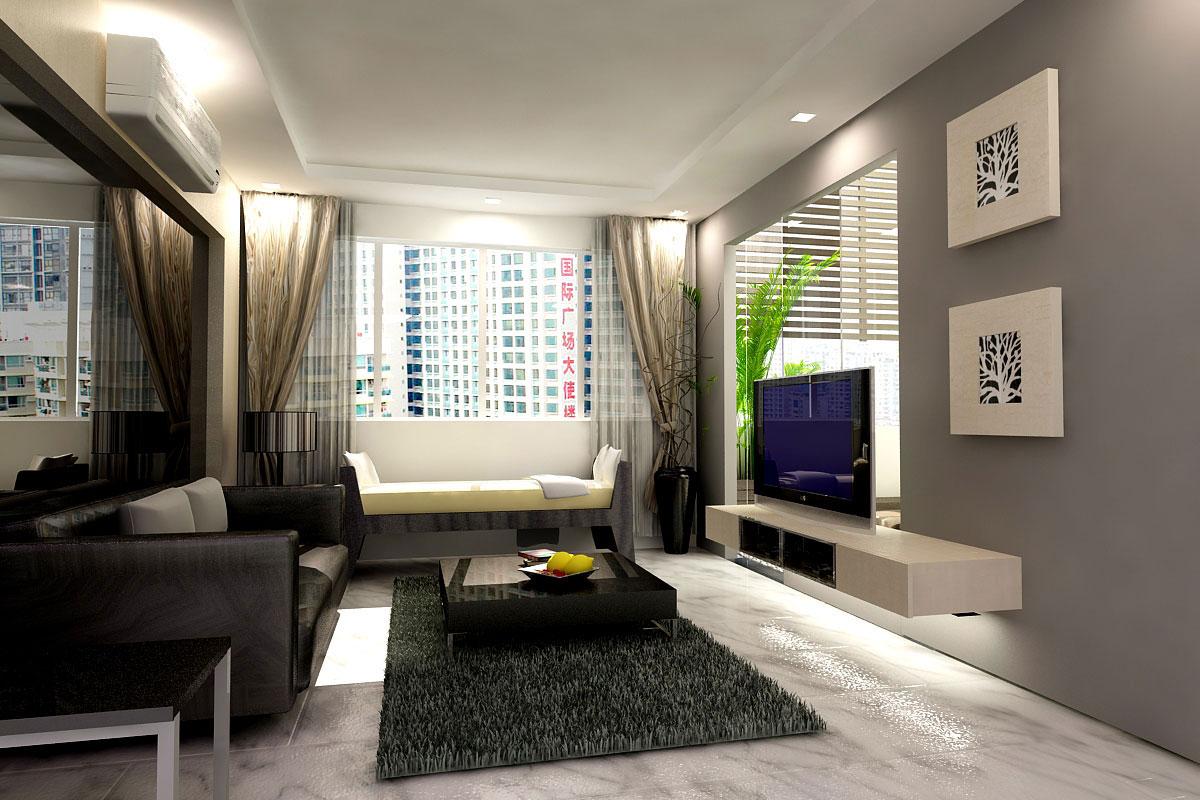 Cool Apartment Design Ideas id 37461 1200x800