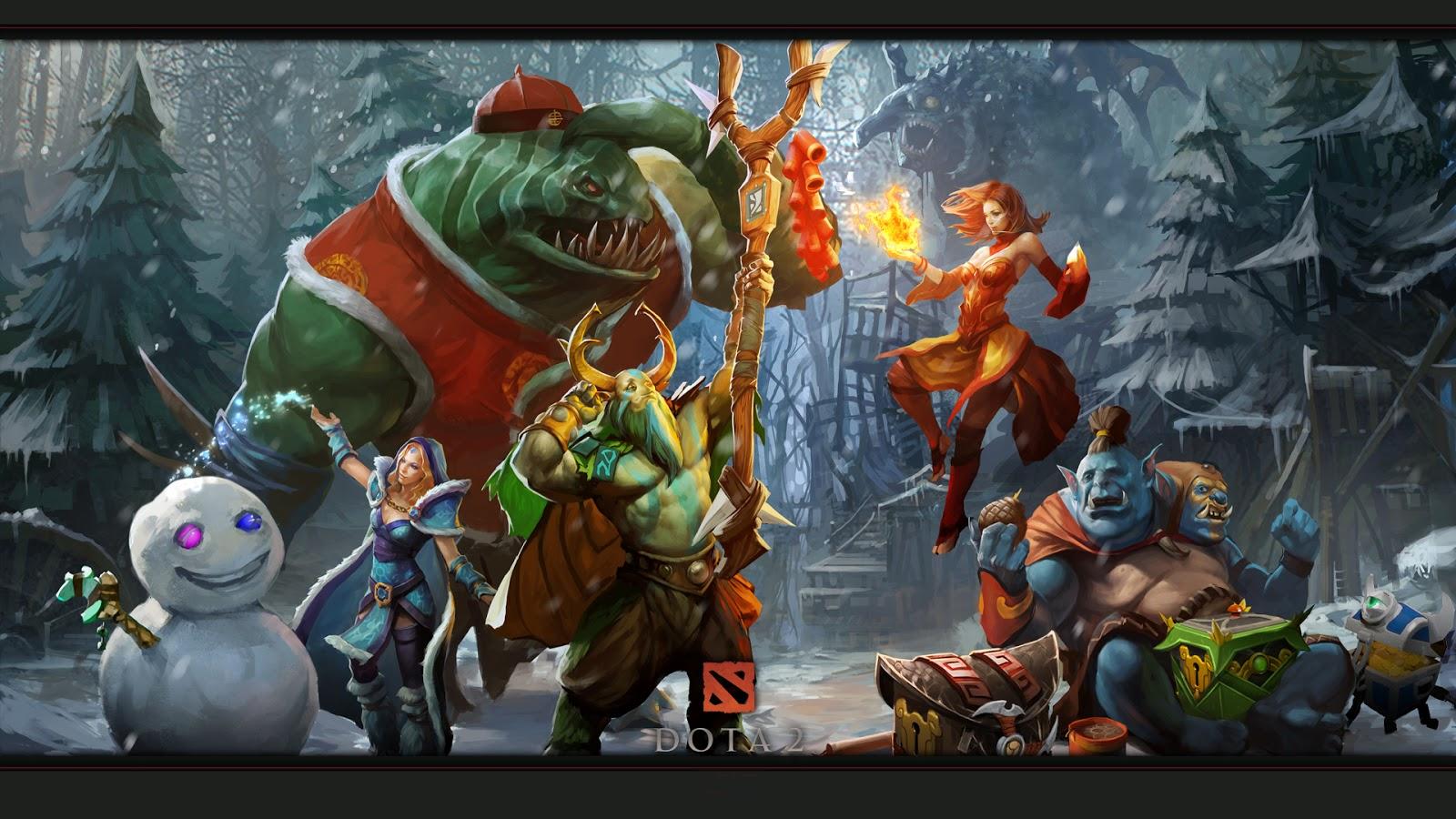 Dota 2 fantasy h wallpaper 1600x900 122679 WallpaperUP 1600x900