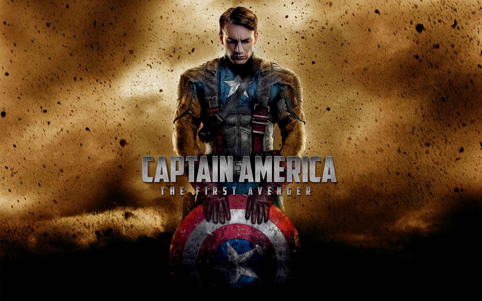 Captain America Wallpaper 19201200 121337 HD Wallpaper Res 1920x1200