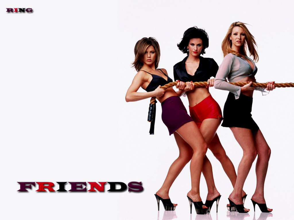 Friends Wallpaper   Friends Wallpaper 130572 1024x768