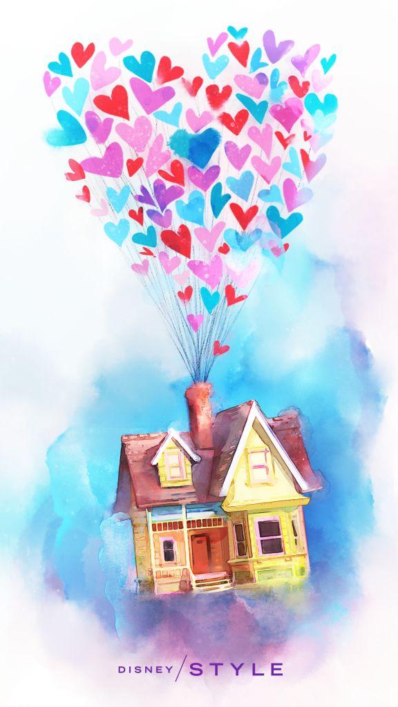 download Disney Valentines Day Phone Wallpapers Disney Photo 576x1024