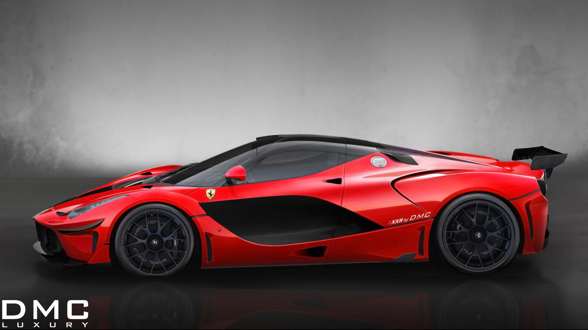 Ferrari Enzo Wallpapers  WallpaperSafari