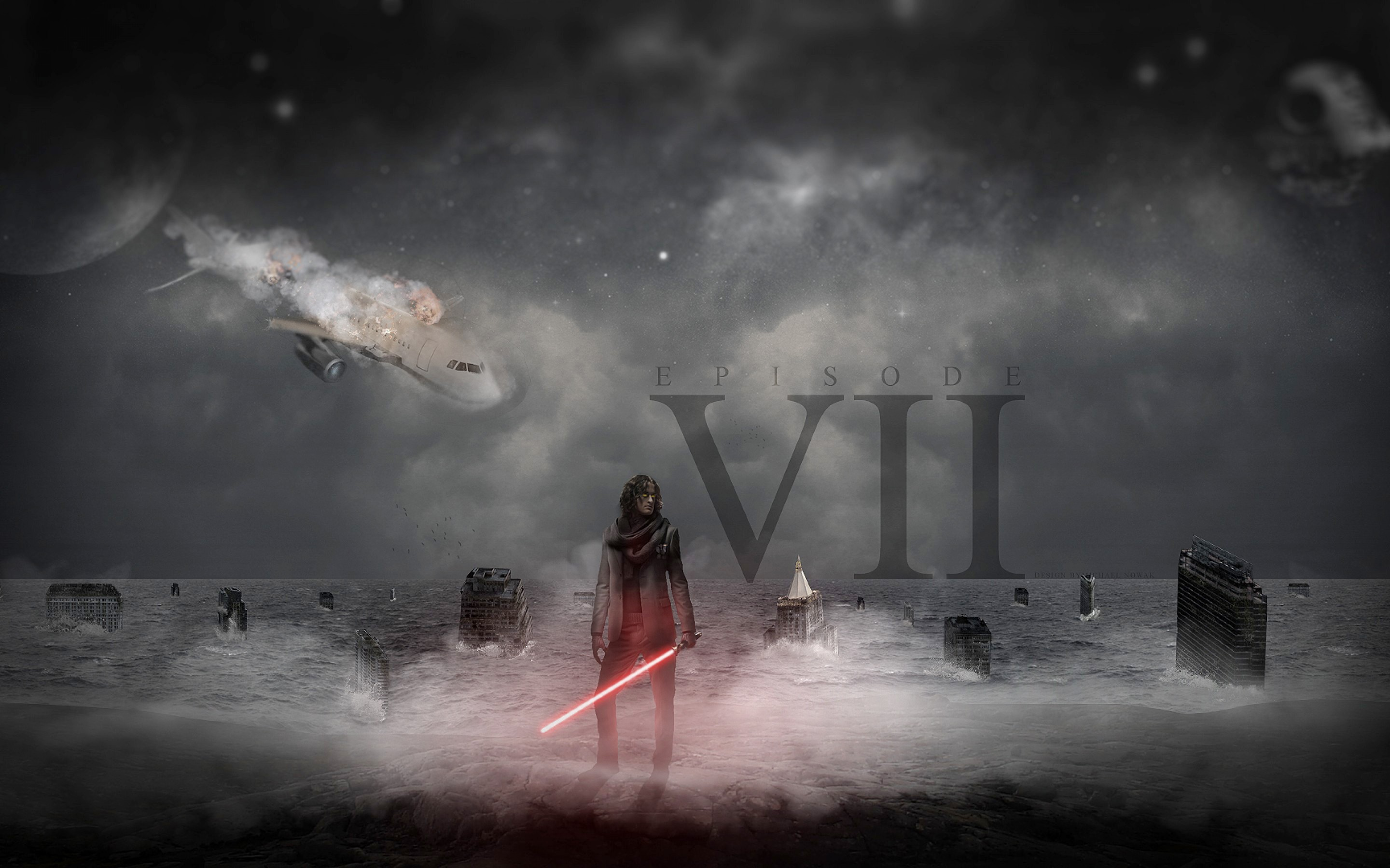 Star Wars HD Wallpapers New 2880x1800