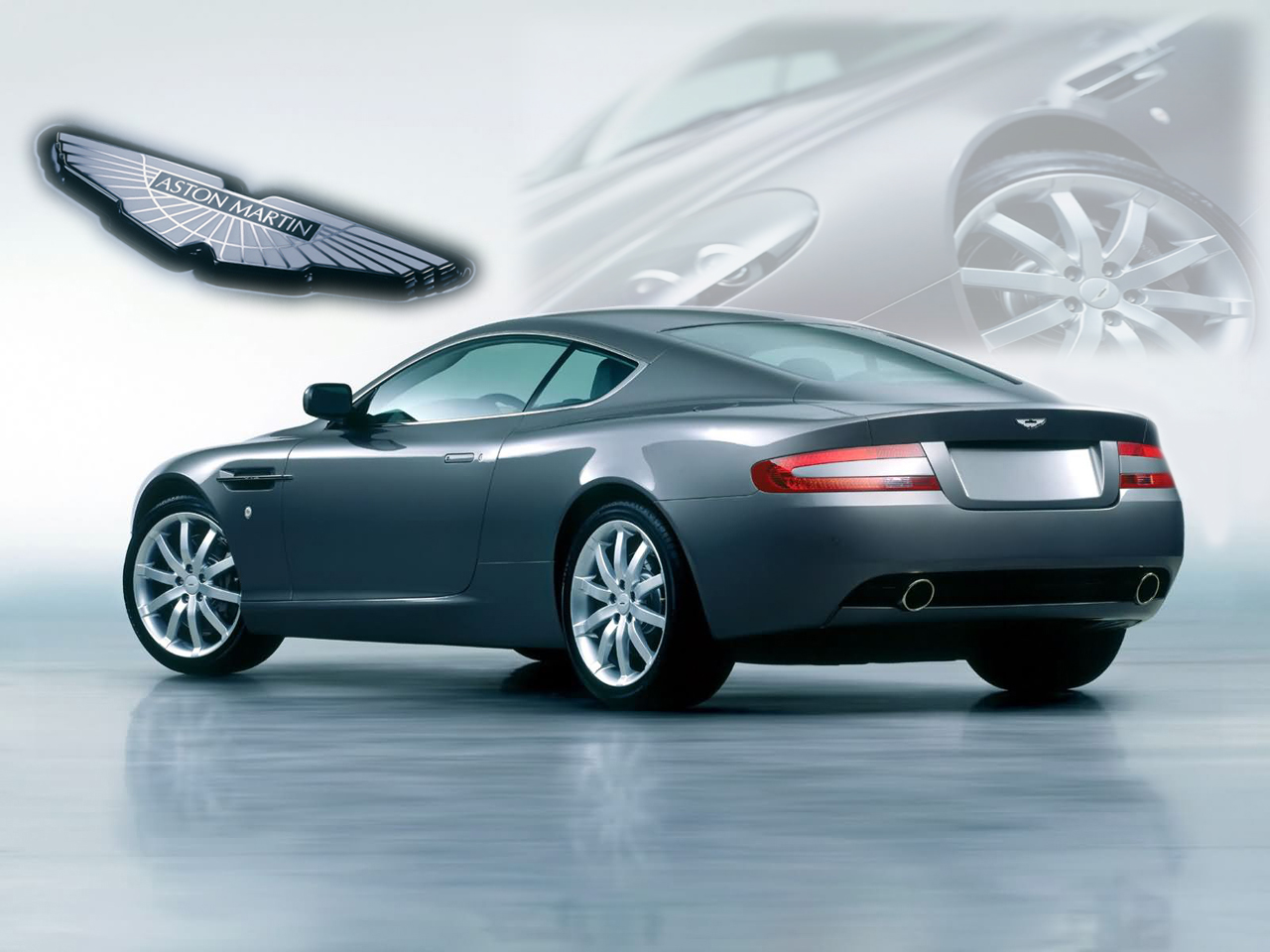Wallpaper Aston Martin Db Wallpaper High Resolution Download Hd 1280x960