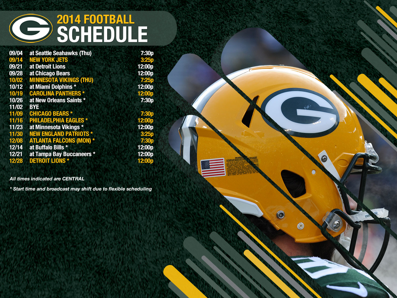 Packerscom Wallpapers 2014 Miscellaneous 1600x1200