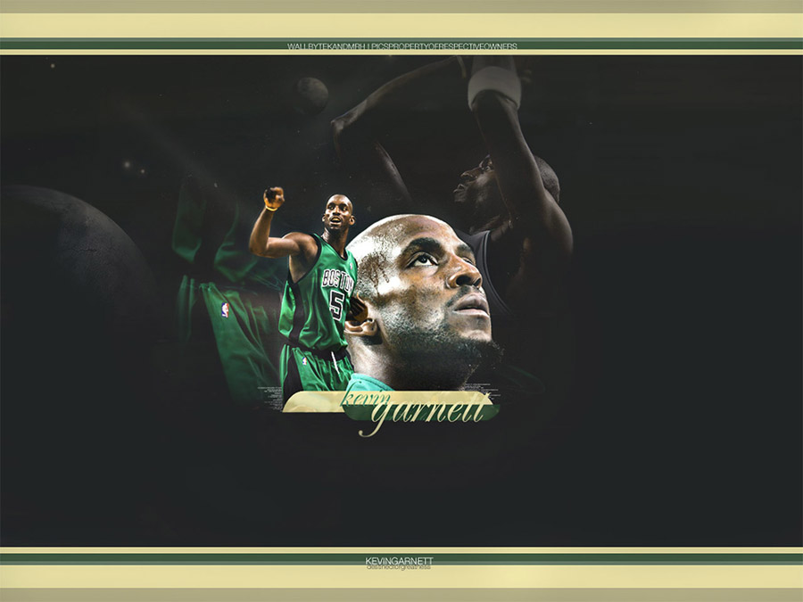 Kevin Garnett Wallpapers Basketball Wallpapers at 900x675