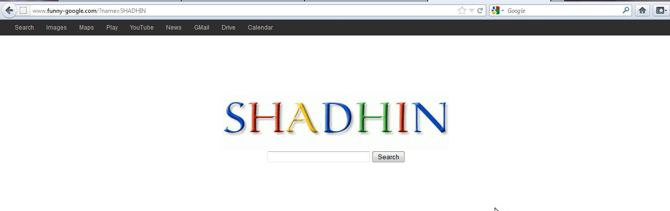 Make your own name Search Engine within 2 munites Download 1360x428