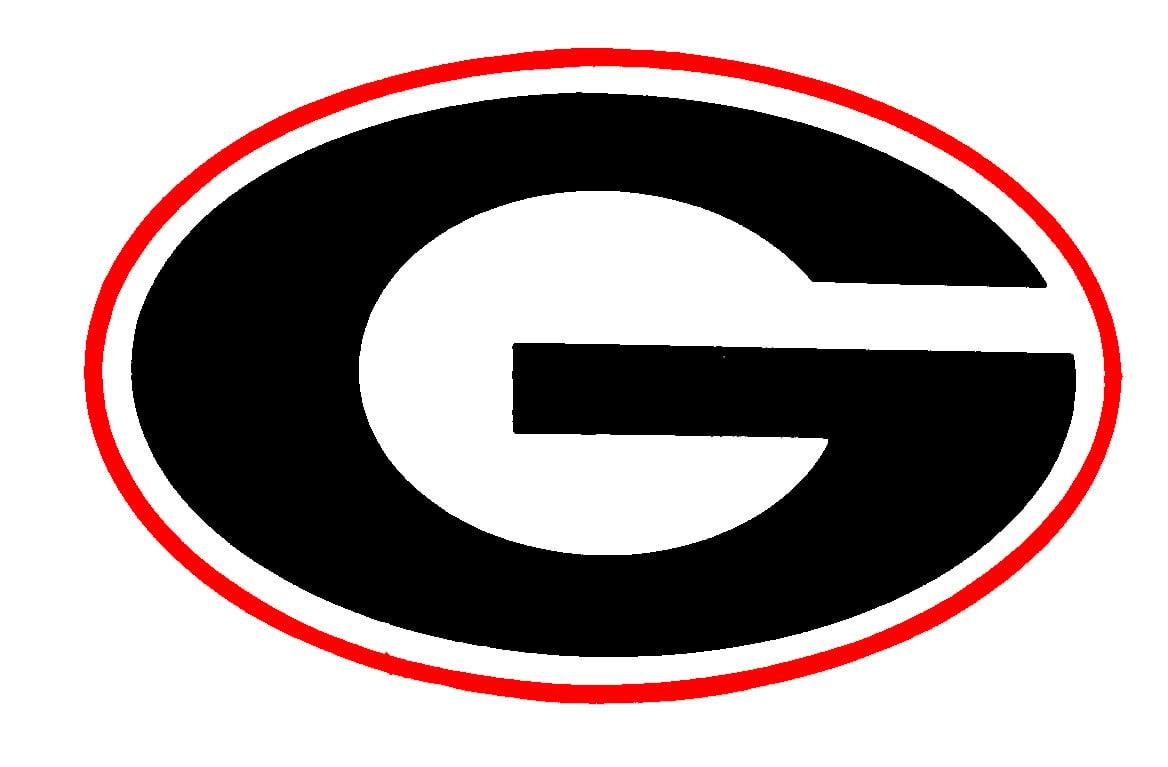 georgia bulldogs g logo 1168x767