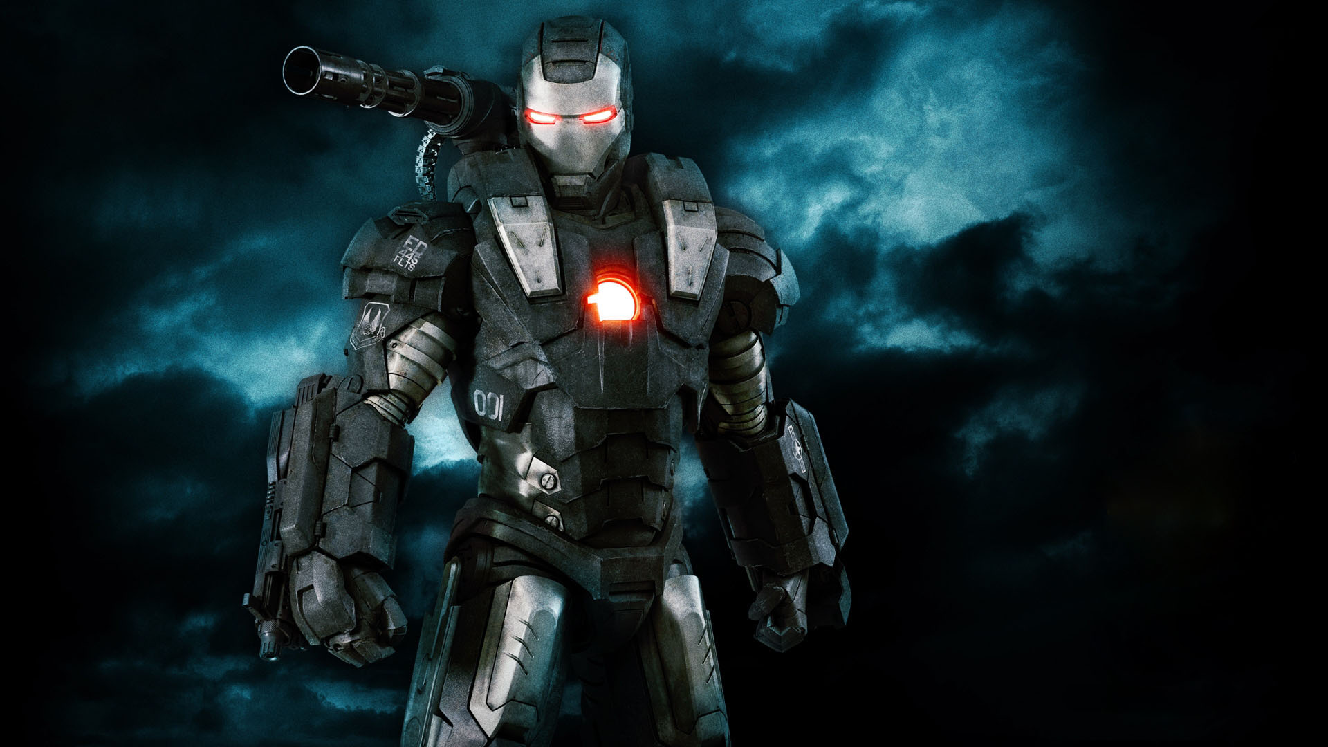 Cool Pictures Iron Man 3 HD Wallpaper Cool Pictures Iron Man 3 1920x1080