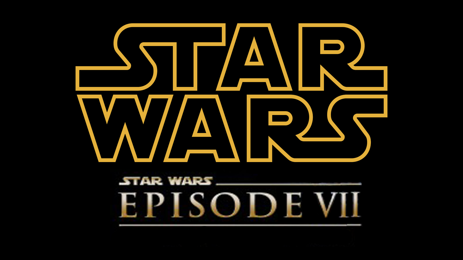 Star Wars Episodio 7   Wallpapers 1920x1080