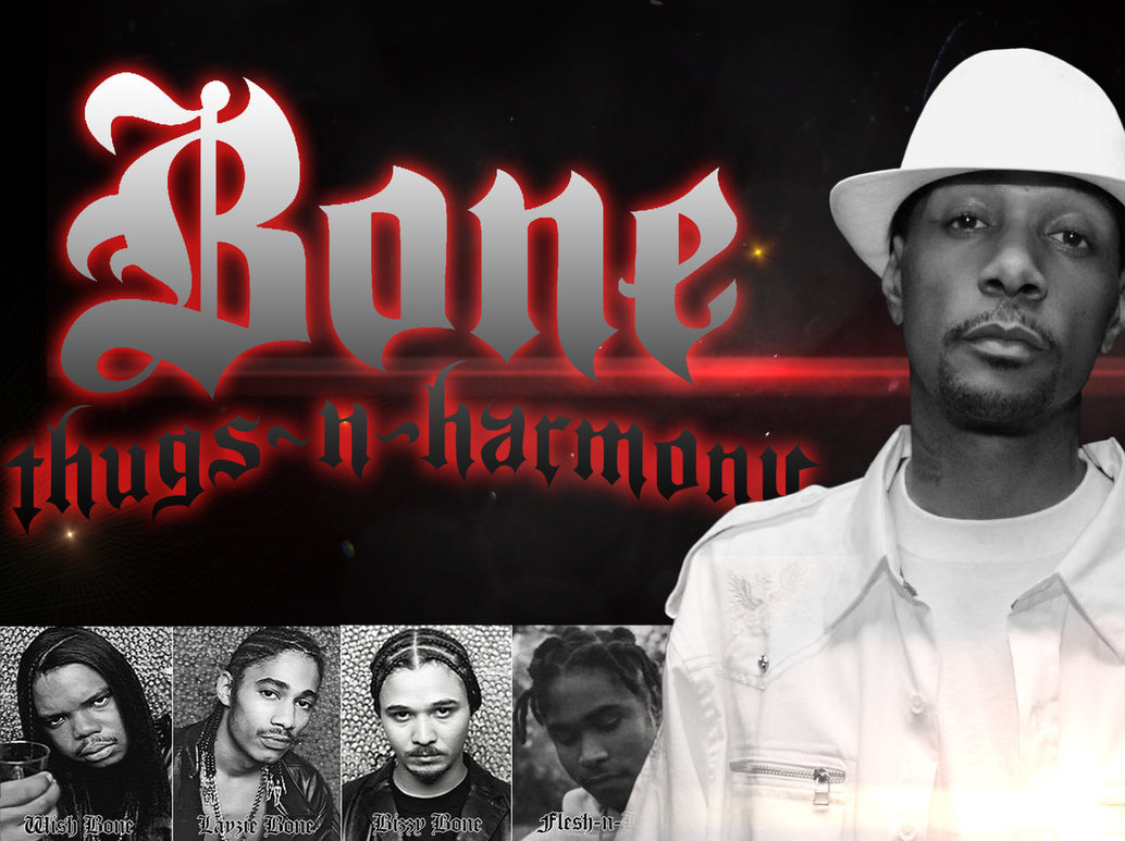 Bone Thugs n Harmony Wallpaper by poiuytrewq1882 1034x773