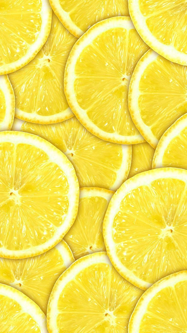 Free Download Tap And Get The Free App Cute Yellow Lemon Wallpaper