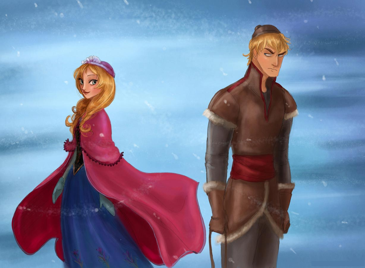 disney frozen wallpaper for desktop - wallpapersafari