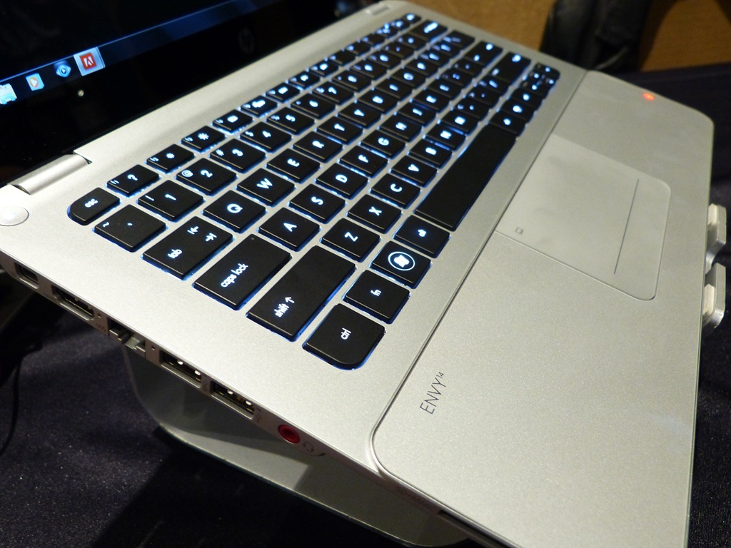 HP Envy 14 Spectre Pic Set Ultrabook News and the Ultrabook 1024x768