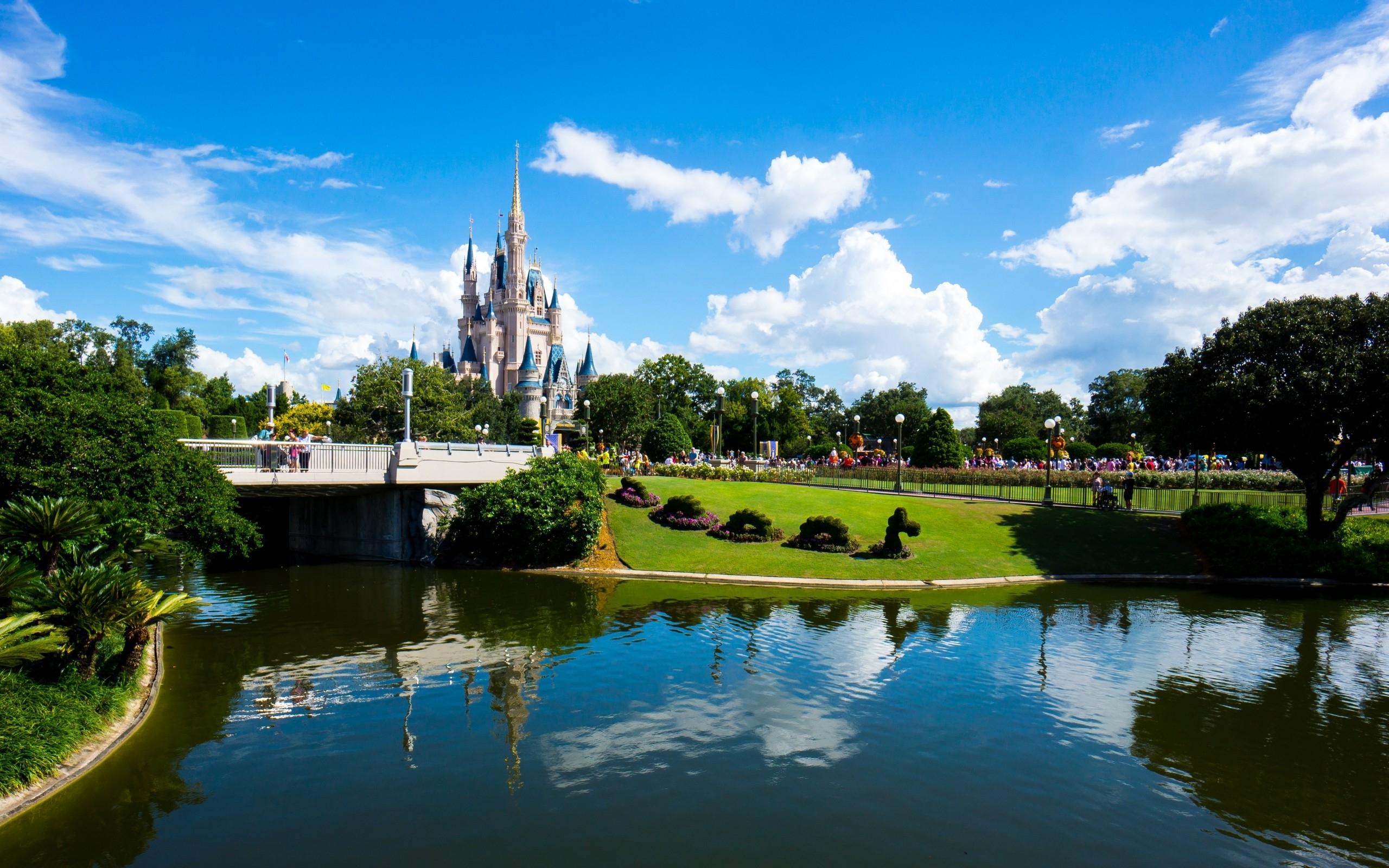 Disneyland wallpaper   1397923 2560x1600