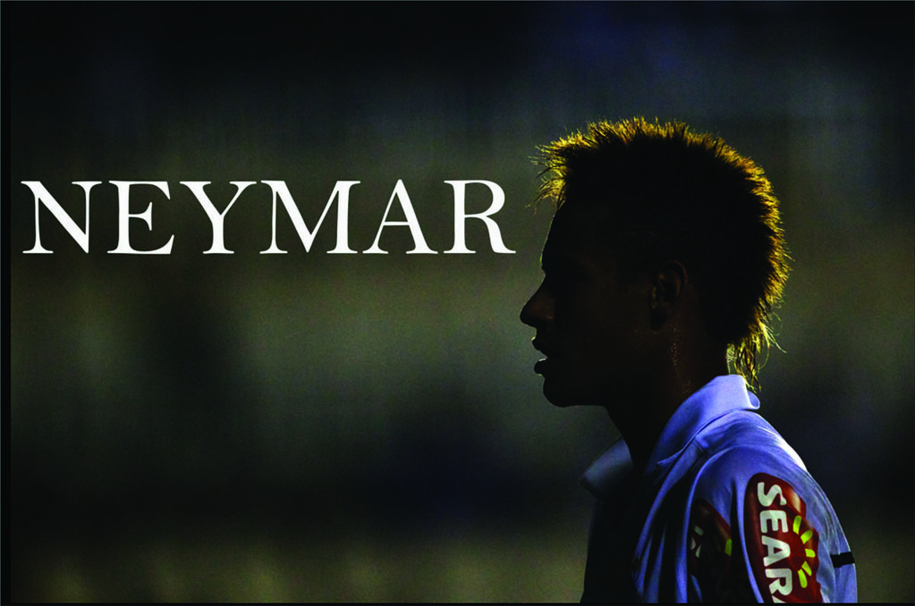 neymar wallpaper 1 Polliana Barros Flickr 1024x678