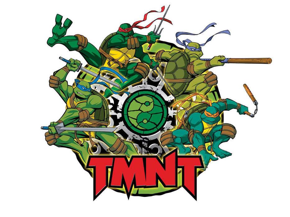 Download mobile wallpaper Cartoon TMNT 12316 933x700