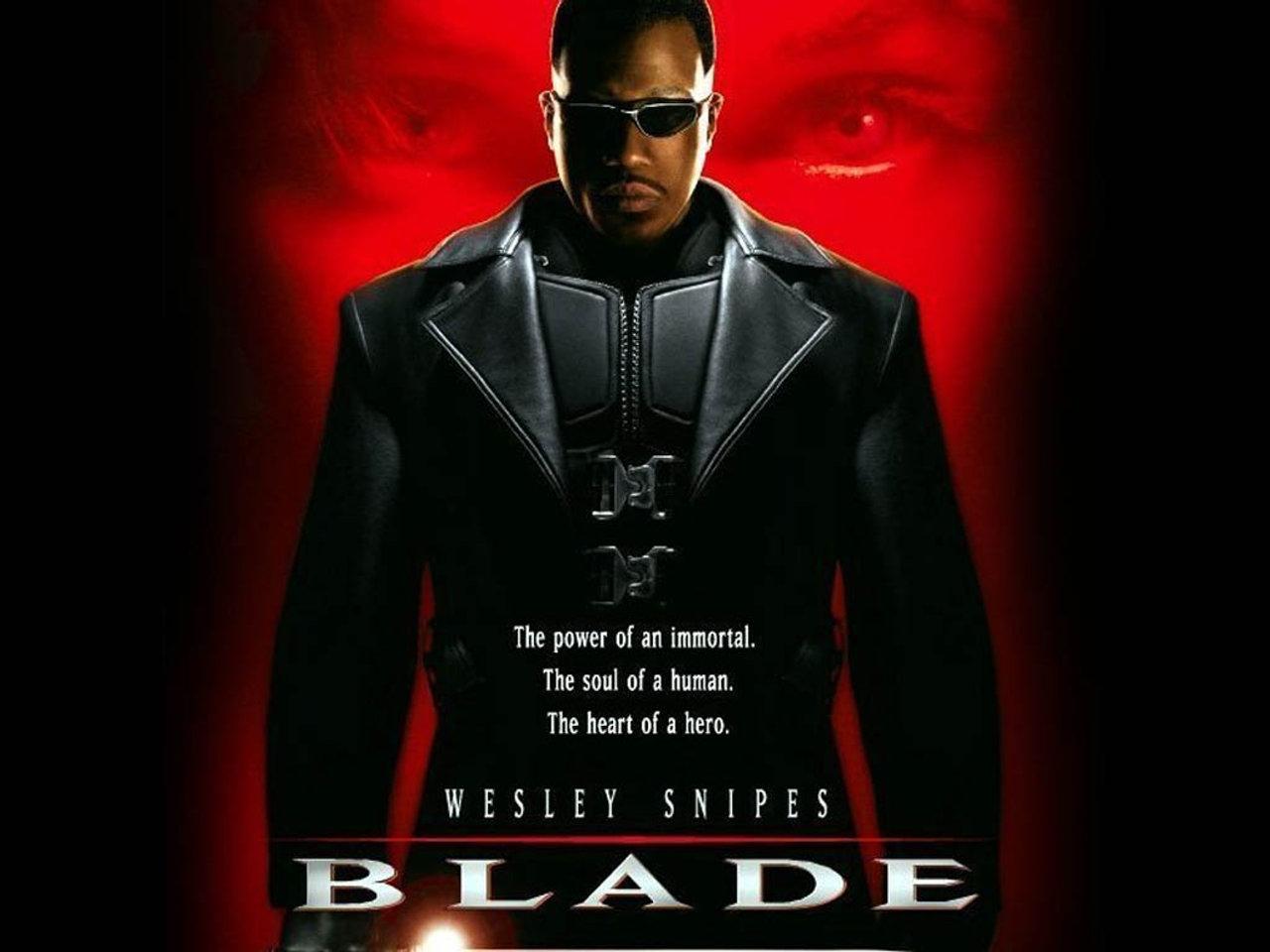 Blade Fondos de pelculas 1280x960