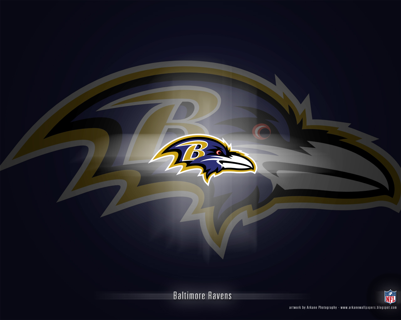 Baltimore Ravens Wallpaper Baltimore Ravens Wallpaper 1280x1024