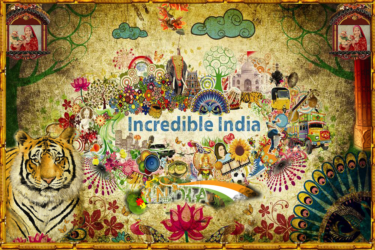 In the meanwhile I suggest you can enjoy some of what Incredible India 1200x800