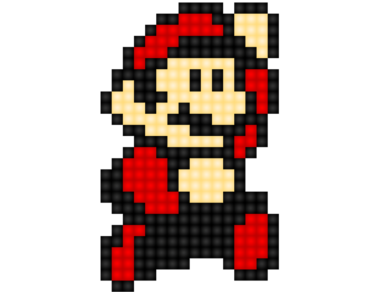 49 Pixel Wallpapers Hd On Wallpapersafari